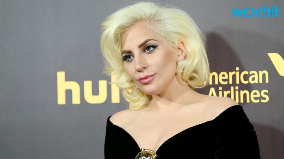 'A Star is Born' With Bradley Cooper And Lady Gaga
