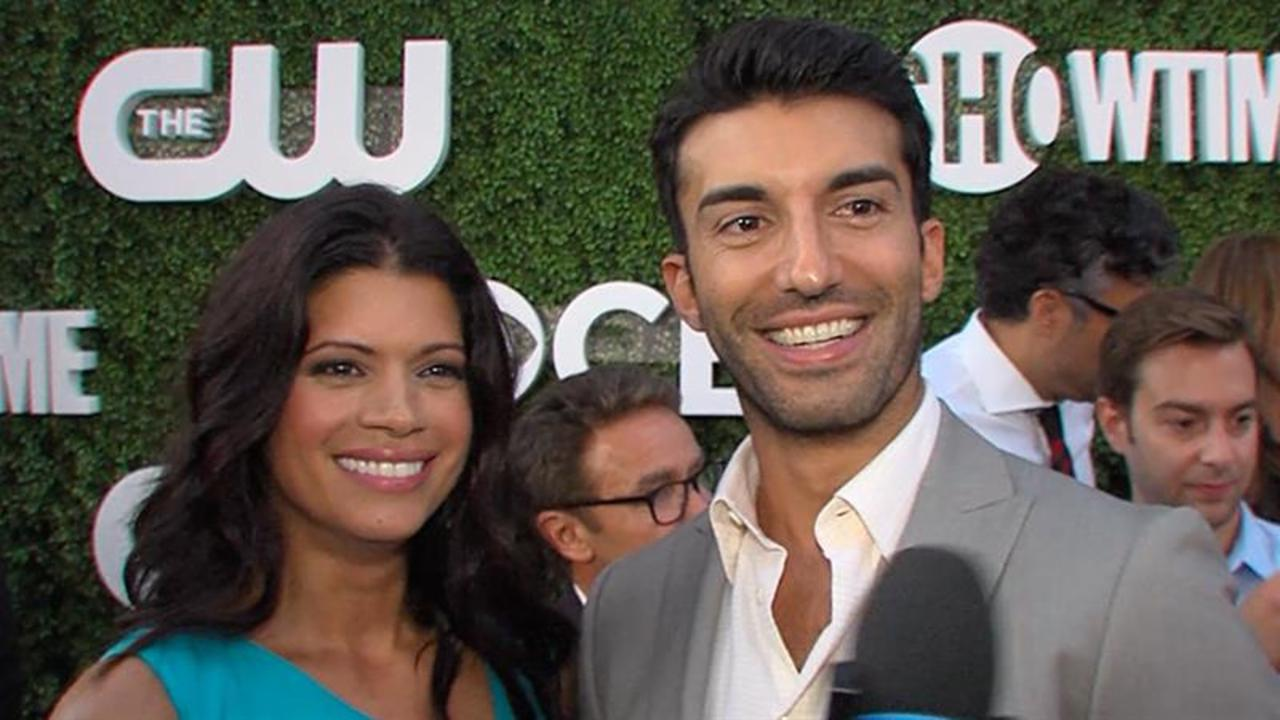 'Jane The Virgin' Stars On S3; Justin Baldoni Previews 'My Last Days'