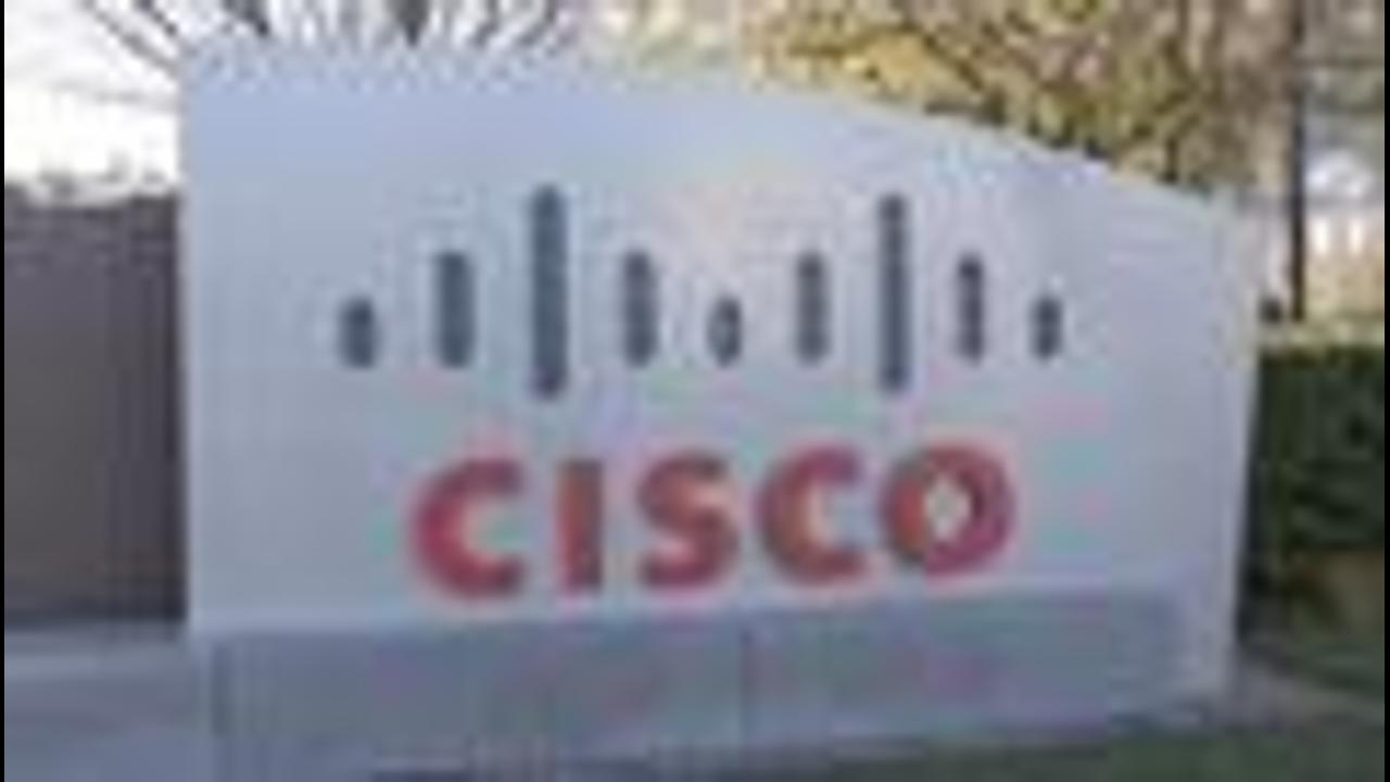 Cisco Systems Laying off 14,000 Workers, According to Report