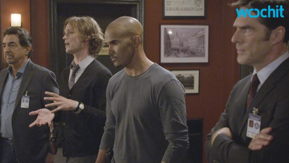Will 'Criminal Minds' Ratings Tank