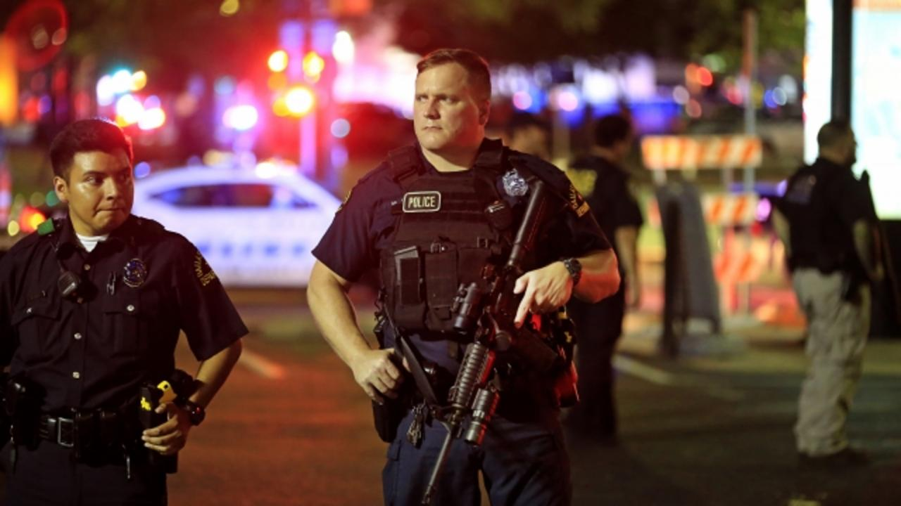 Dallas Shooter Had His Weapons Confiscated While in the Army