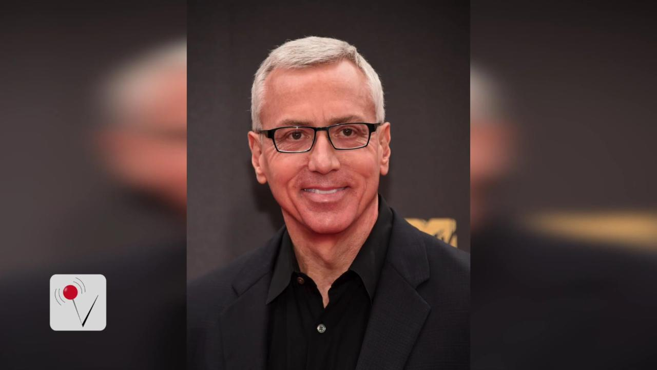 Dr. Drew 'Gravely Concerned' About Clinton's '1950s-Level' Medical Care