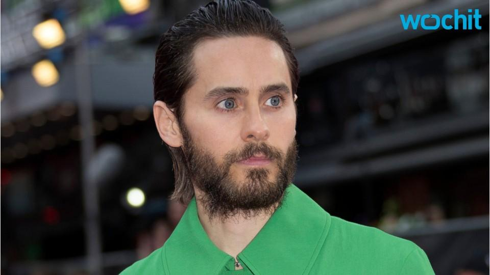 Jared Leto Joins 'Blade Runner' Sequel