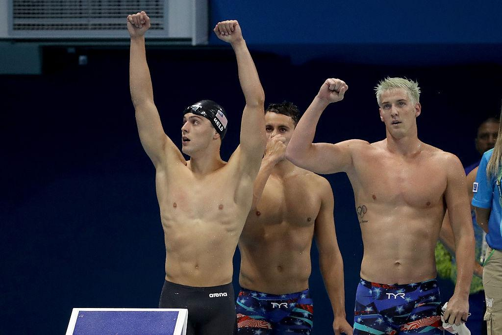 Brazil police: Ryan Lochte and Jimmy Feigen indicted for reporting false crime
