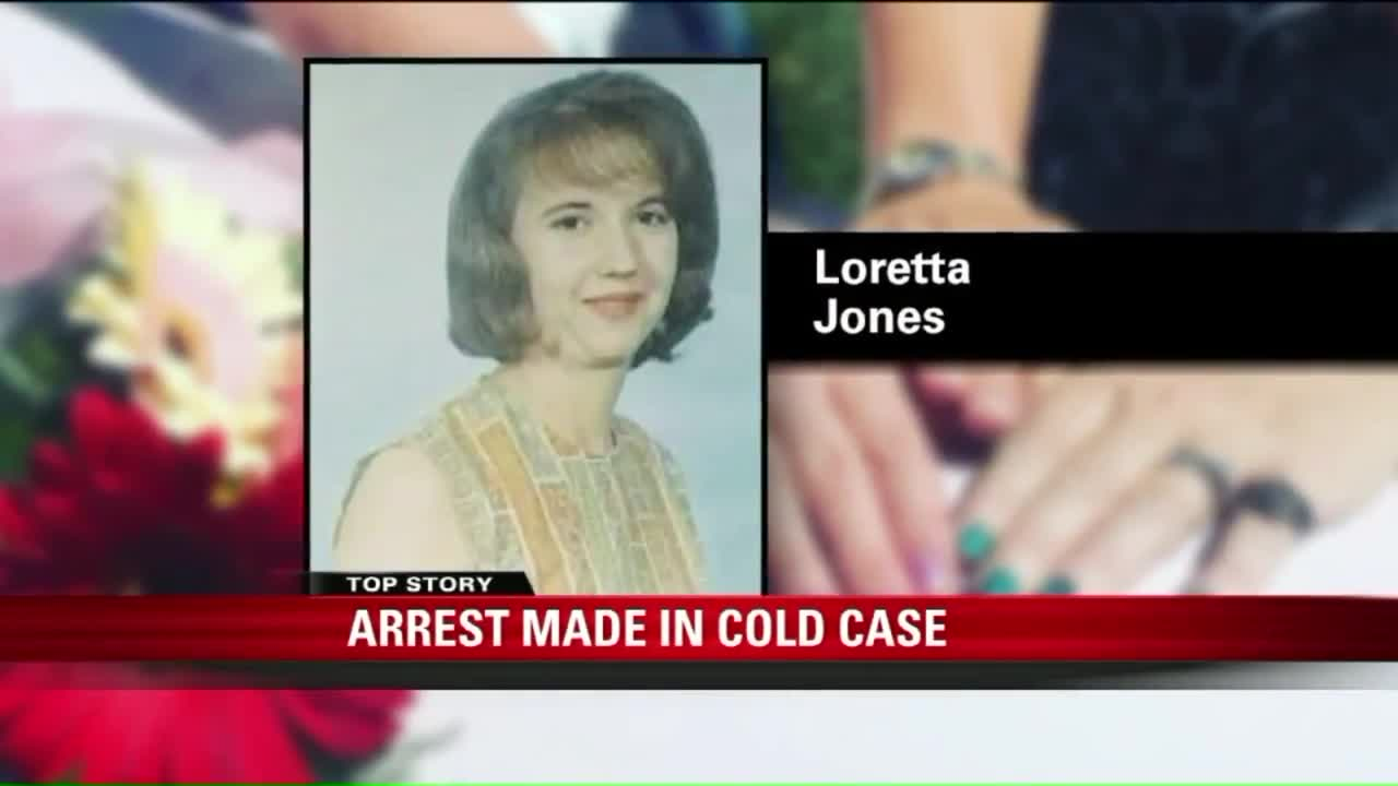 Arrest Made in 1970 Rape, Murder of Utah Woman