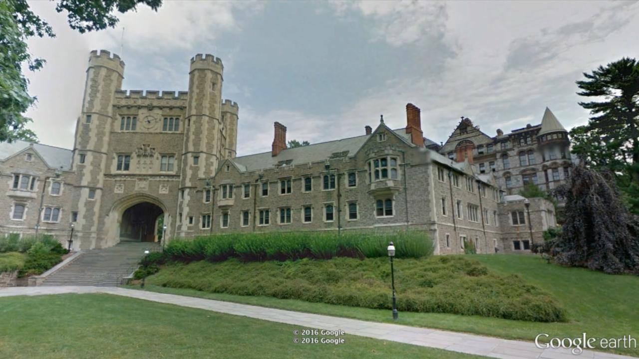 Princeton's Move To Gender-Neutral Communication Lights Up Social Media