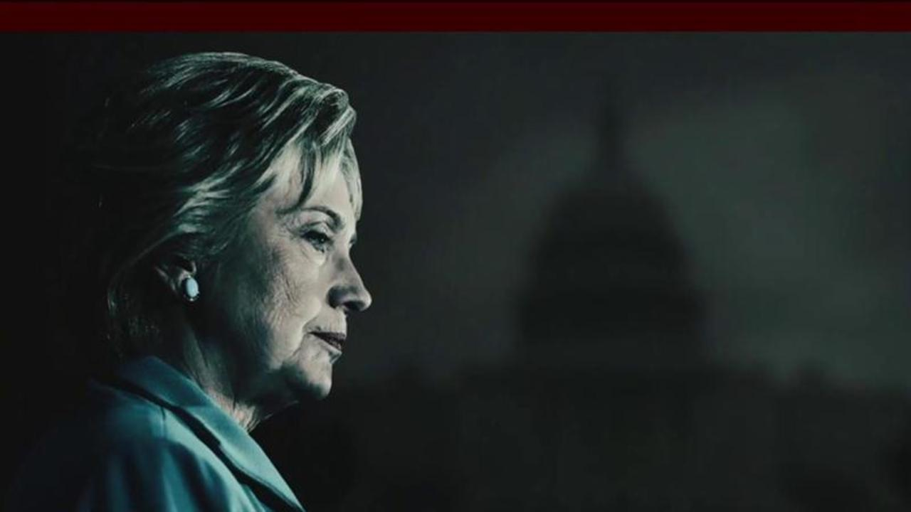 Trump, Clinton Release Stark New Ads