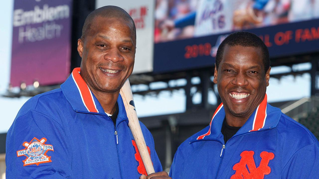 Darryl Strawberry: Doc Gooden 'complete junkie-addict'