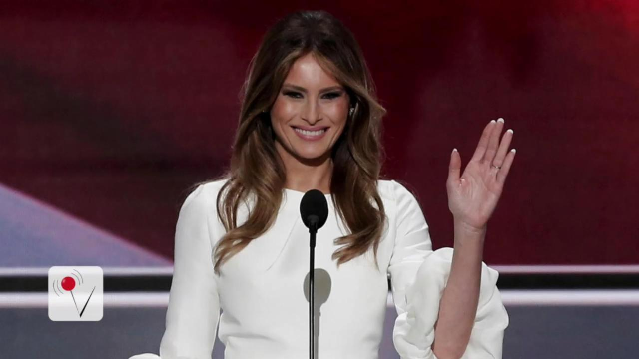 The Inquisitr Retracts Story and Apologizes to Melania Trump