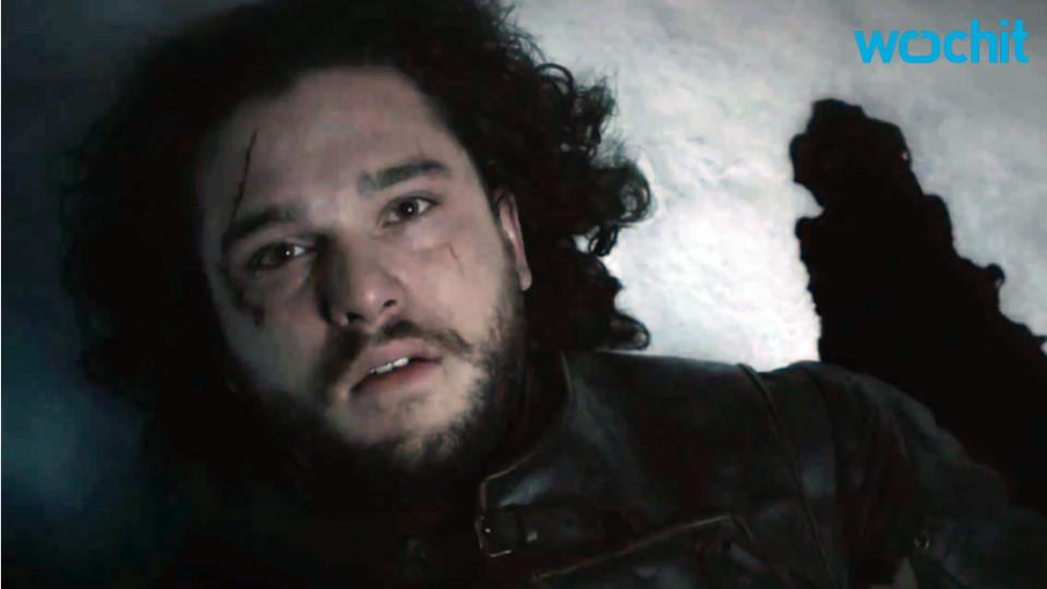 Kit Harington Talks About 'Game of Thrones' Final Seasons
