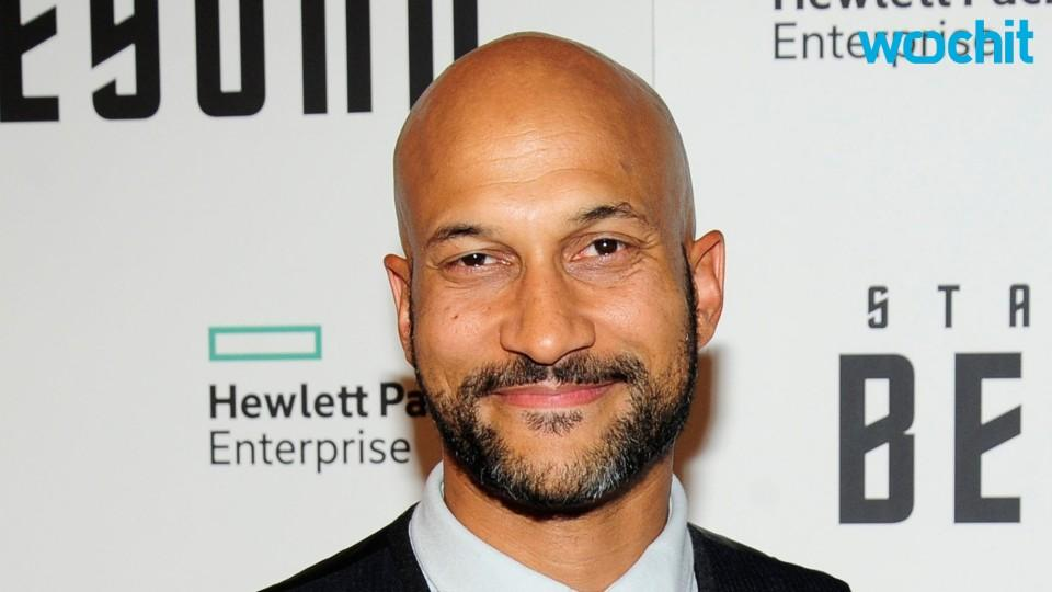 Keegan-Michael Key to Star in New Netflix Comedy