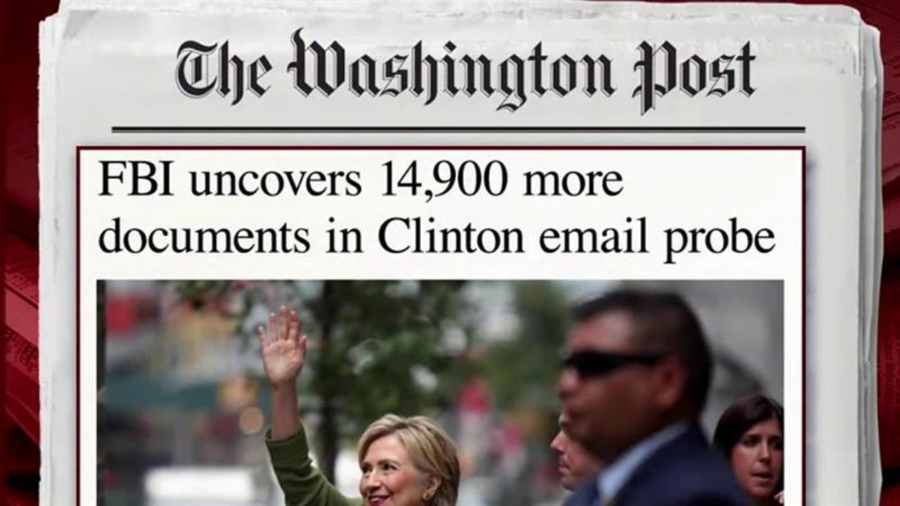 More Clinton emails to be released