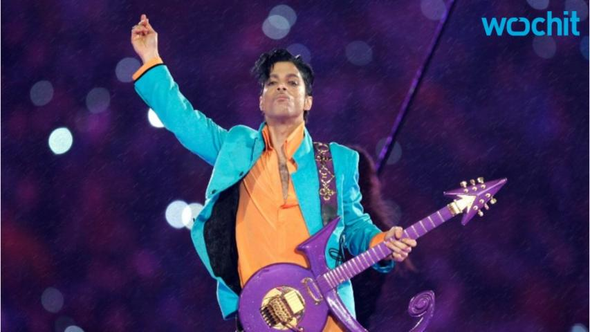 Counterfeit Pain Pills Likely Came To Prince Illegally