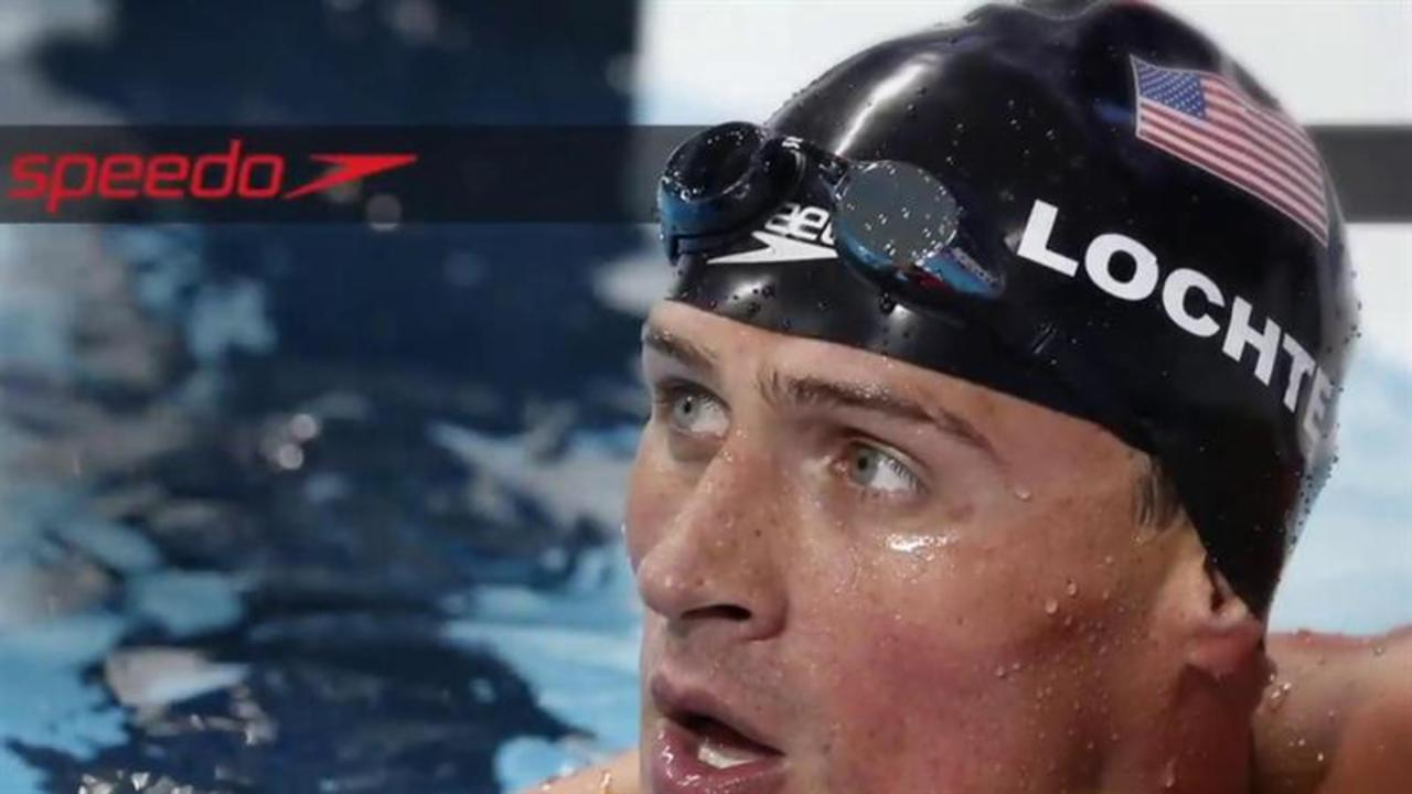 Ryan Lochte Loses Endorsements; Will Rio Incident Impact LA Olympic Bid?