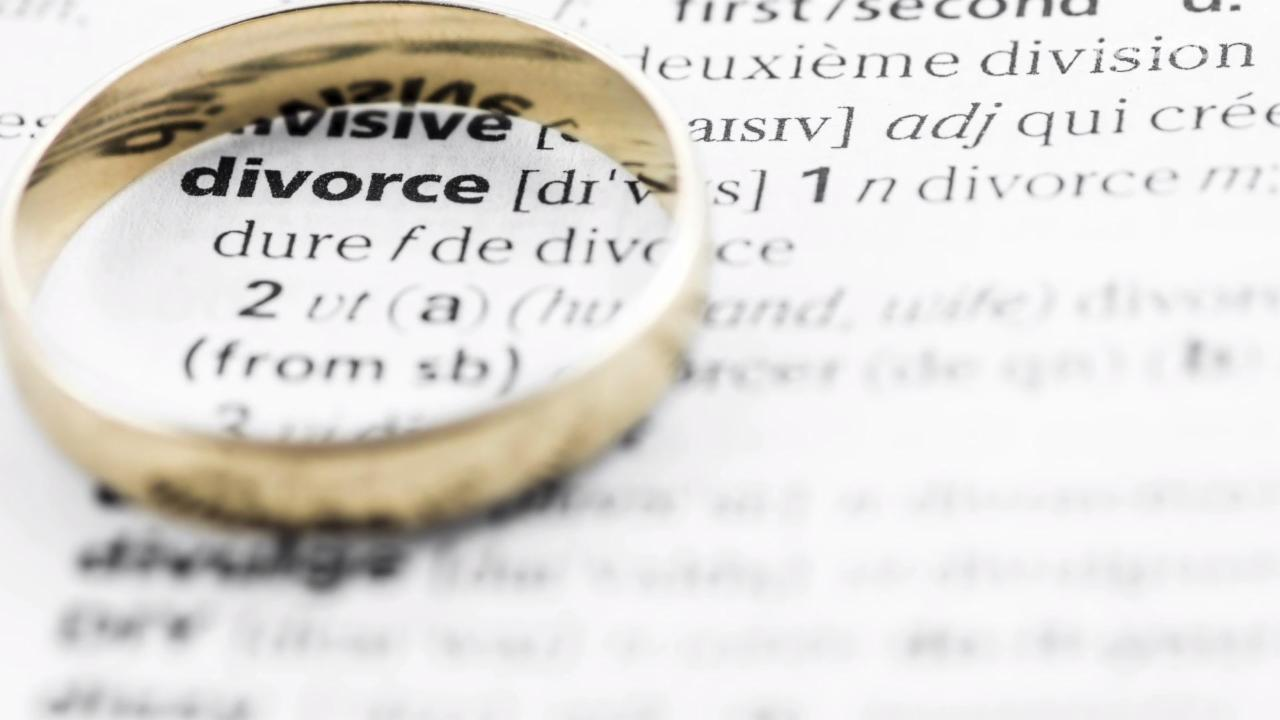 Researchers Find Divorce is Seasonal, Peaking in 2 Months