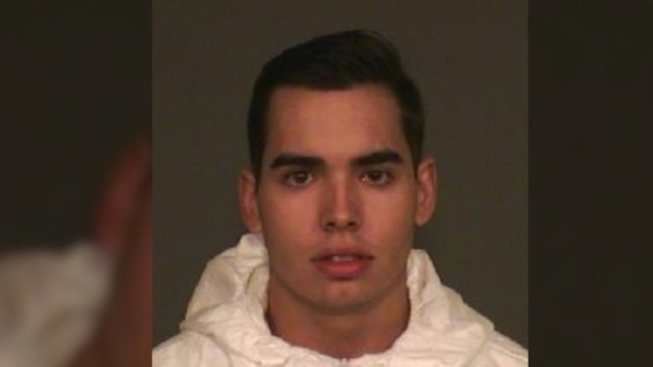 Arizona Man Suspected of Shooting, Killing His Roommate