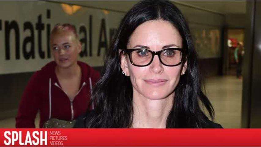 Courteney Cox Admits She's Looked 'Horrible' After Regrettable Procedures