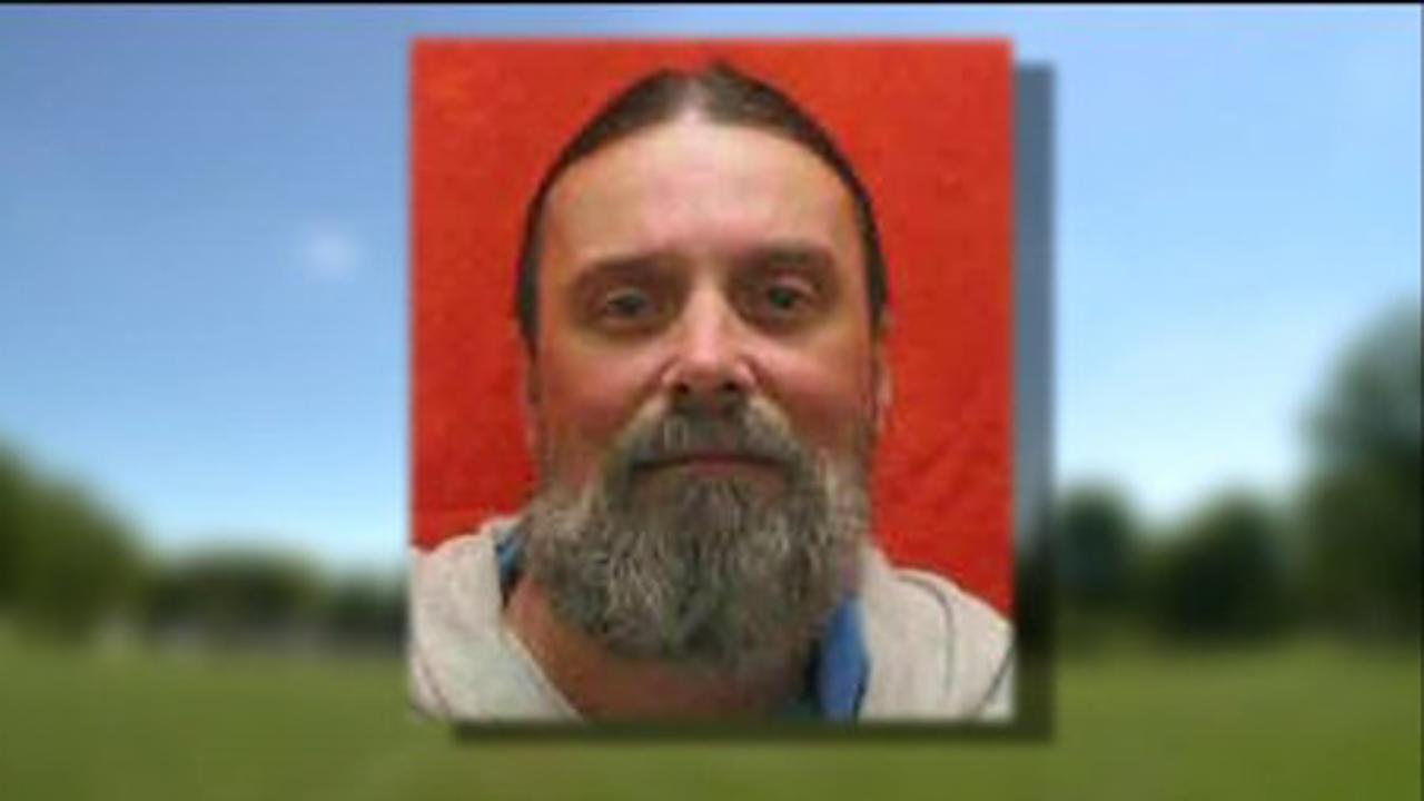 Convicted Child Rapist Caught Living In Woods Behind Elementary School