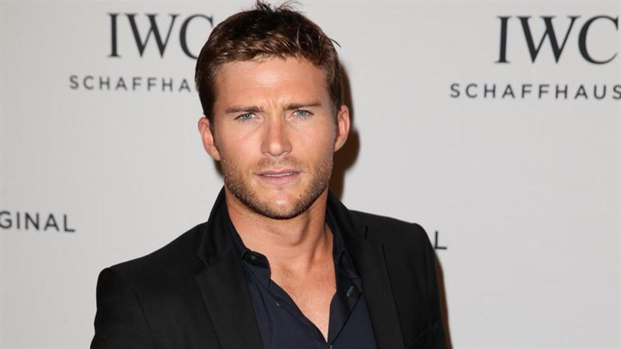 Scott Eastwood On Ex-Gf's Death