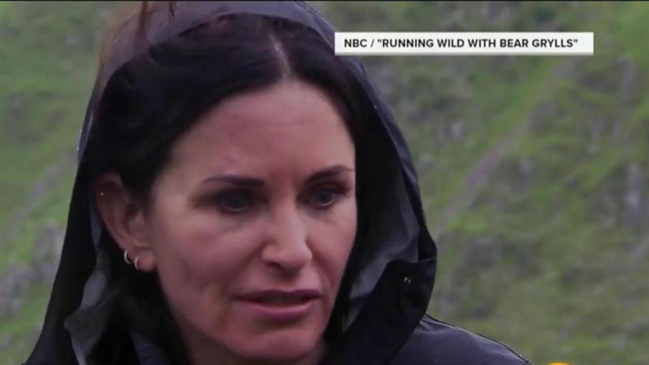 Courteney Cox opens up about aging and cosmetic procedures: I have regrets