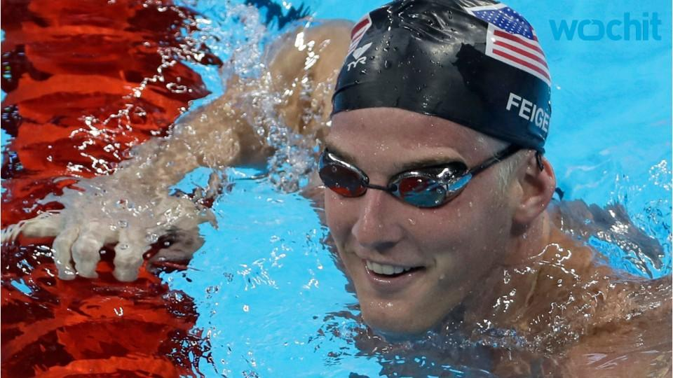 "Jimmy Feigen Says He Is ""So Sorry For The Drama"""