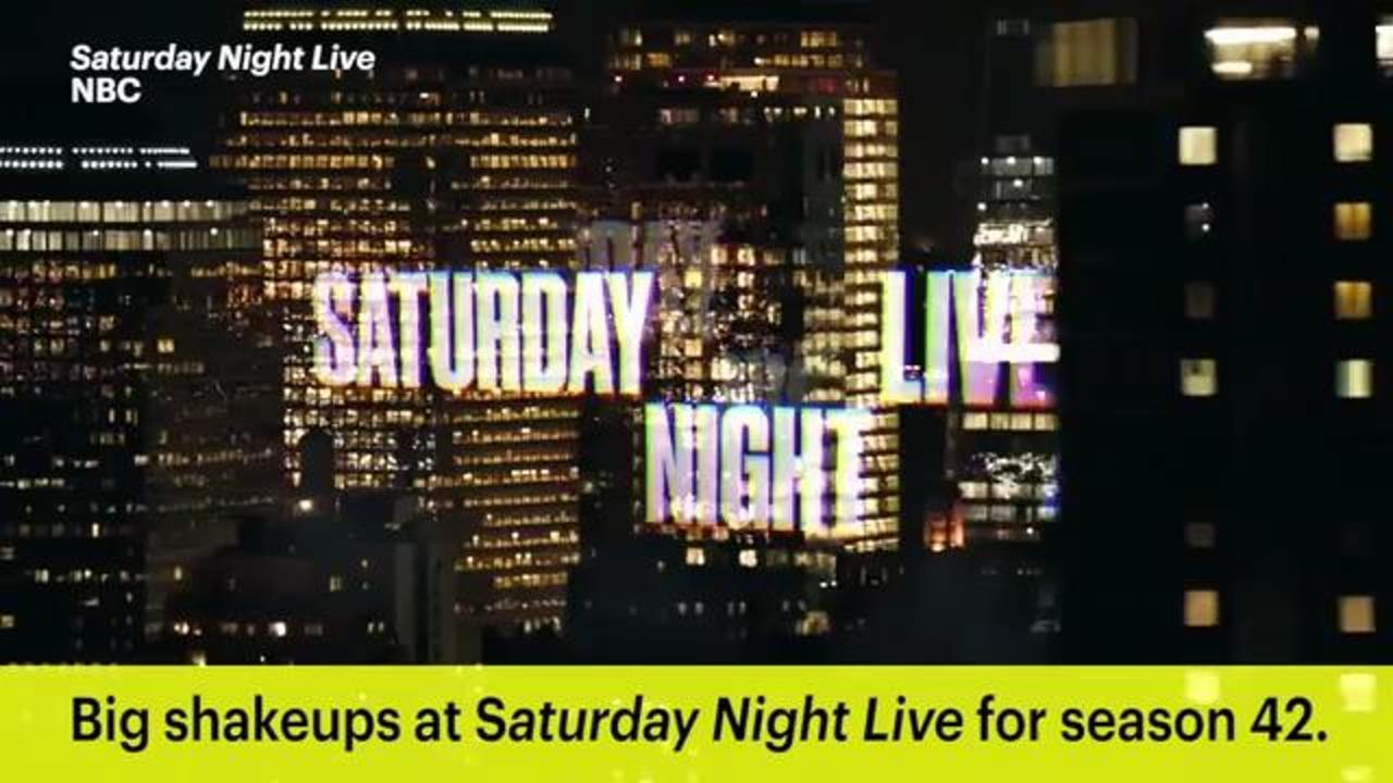 SNL Confirms Remainder of Cast to Return for Season 42