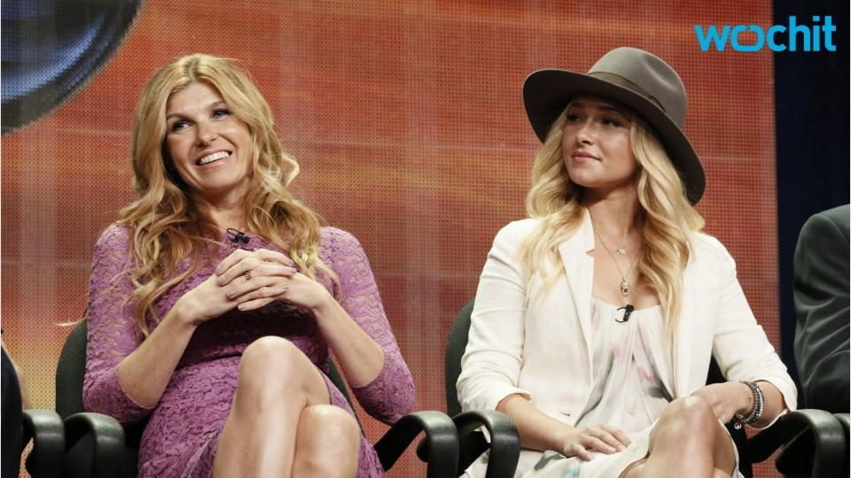Nashville Premiere Date Announced For CMT