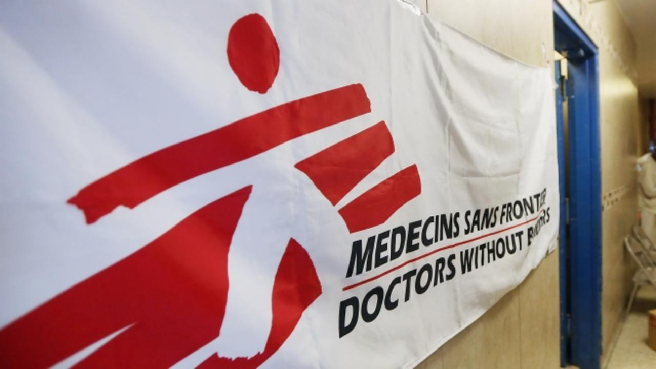 Family of ISIS Hostage Calls Out Doctors Without Borders