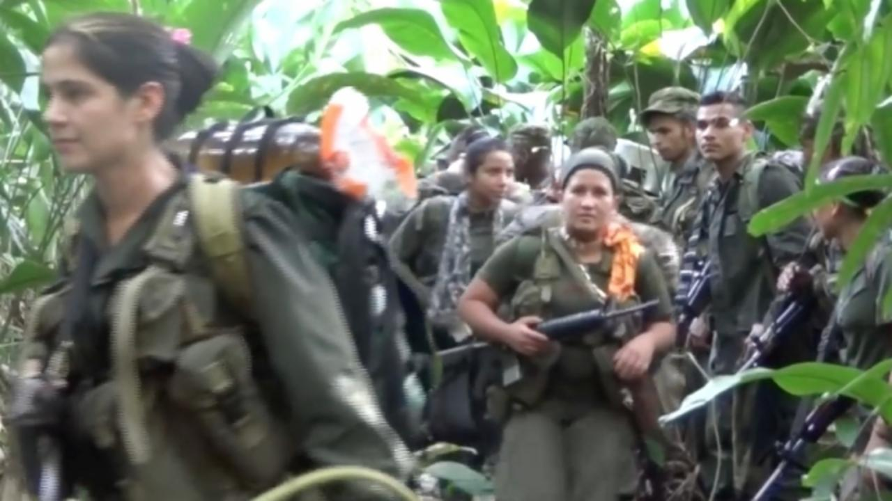 FARC and Colombia Sign Peace Agreement
