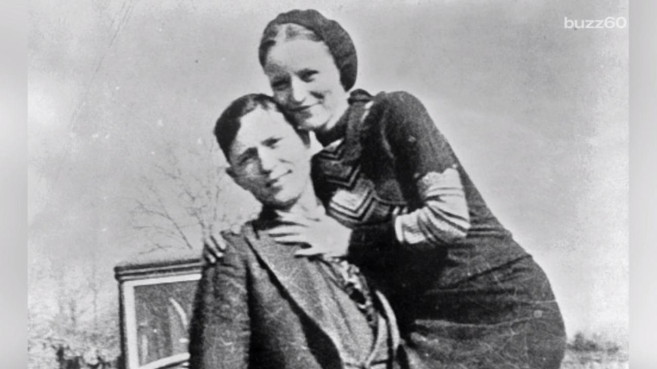 Angry 1934 Letter From Bonnie and Clyde Up for Auction