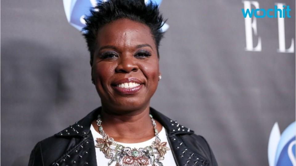 FBI Investigating Leslie Jones Hack