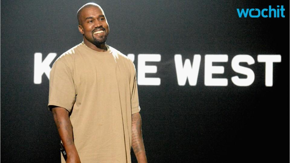 Will Kanye West Steal The Stage At The VMAs?