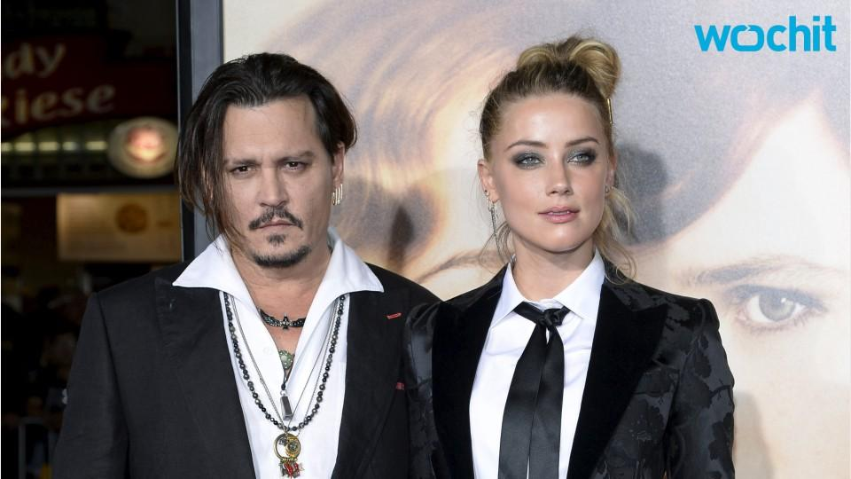 Amber Heard Not Happy With Depp's Charitable Donations