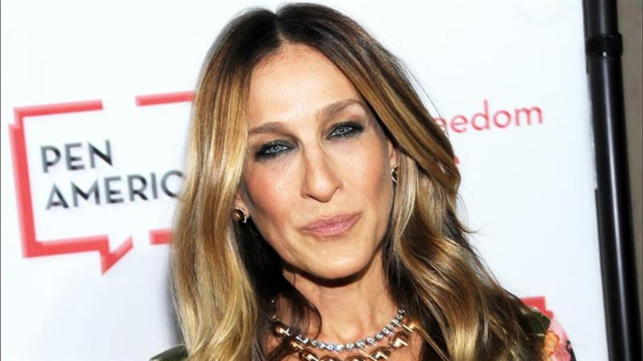 Sarah Jessica Parker Reacts to EpiPen Mark Up