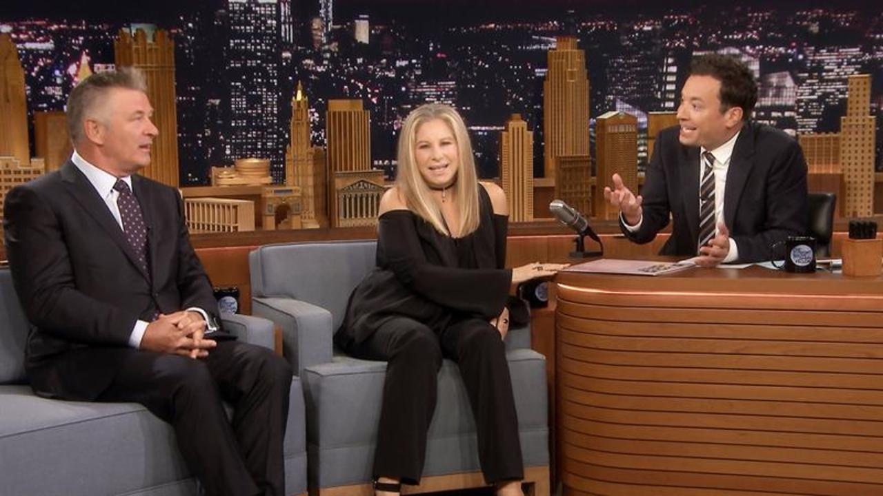 Barbra Streisand Called Tim Cook to Change How Siri Says Her Name
