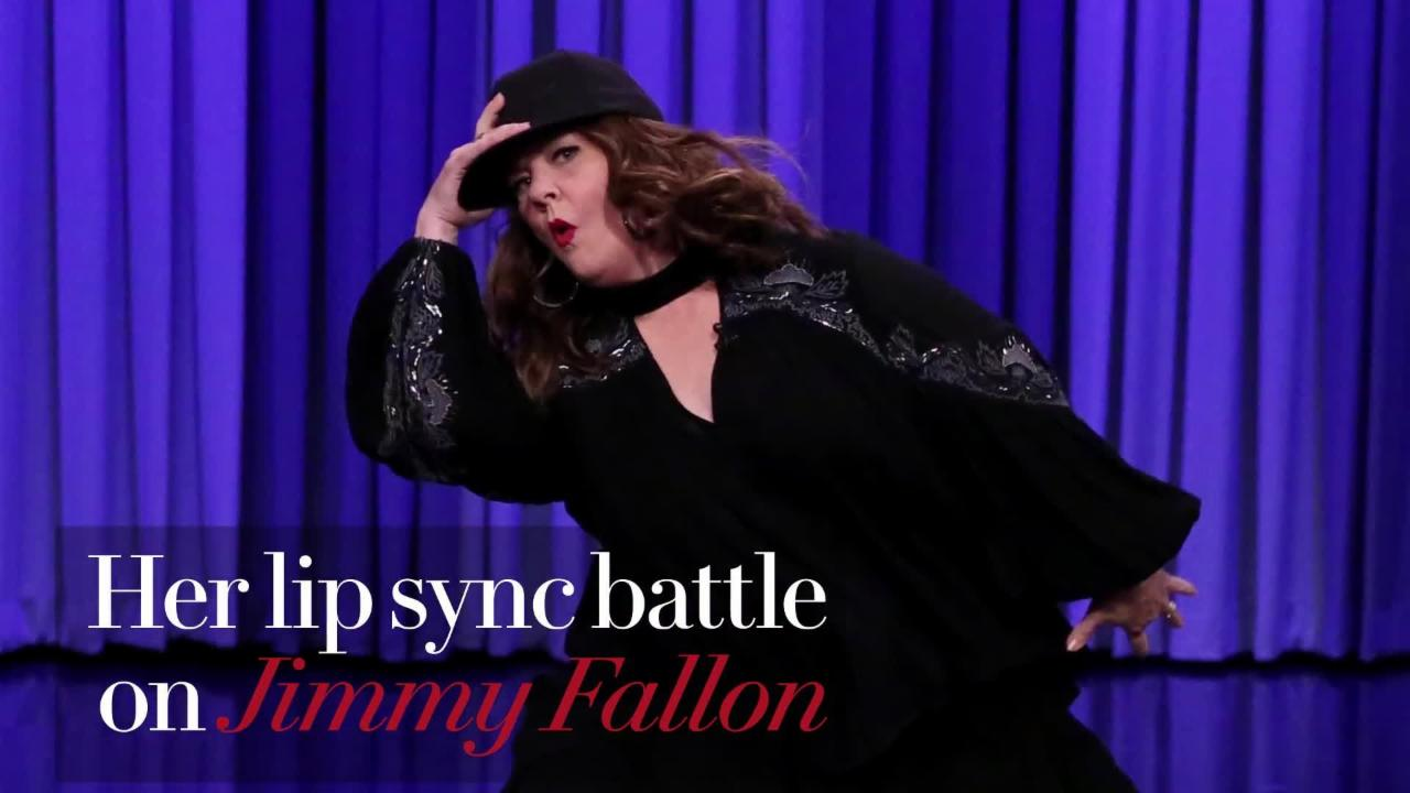 8 Times Melissa McCarthy Totally Made Our Day