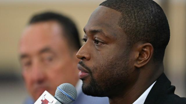 Brothers Arrested in the Murder of Dwyane Wade's Cousin