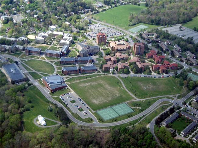 Ithaca College student dead after stabbing on Cornell's campus