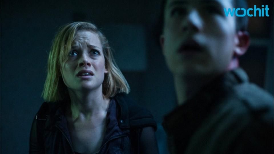 Don't Breathe Tops Box Office