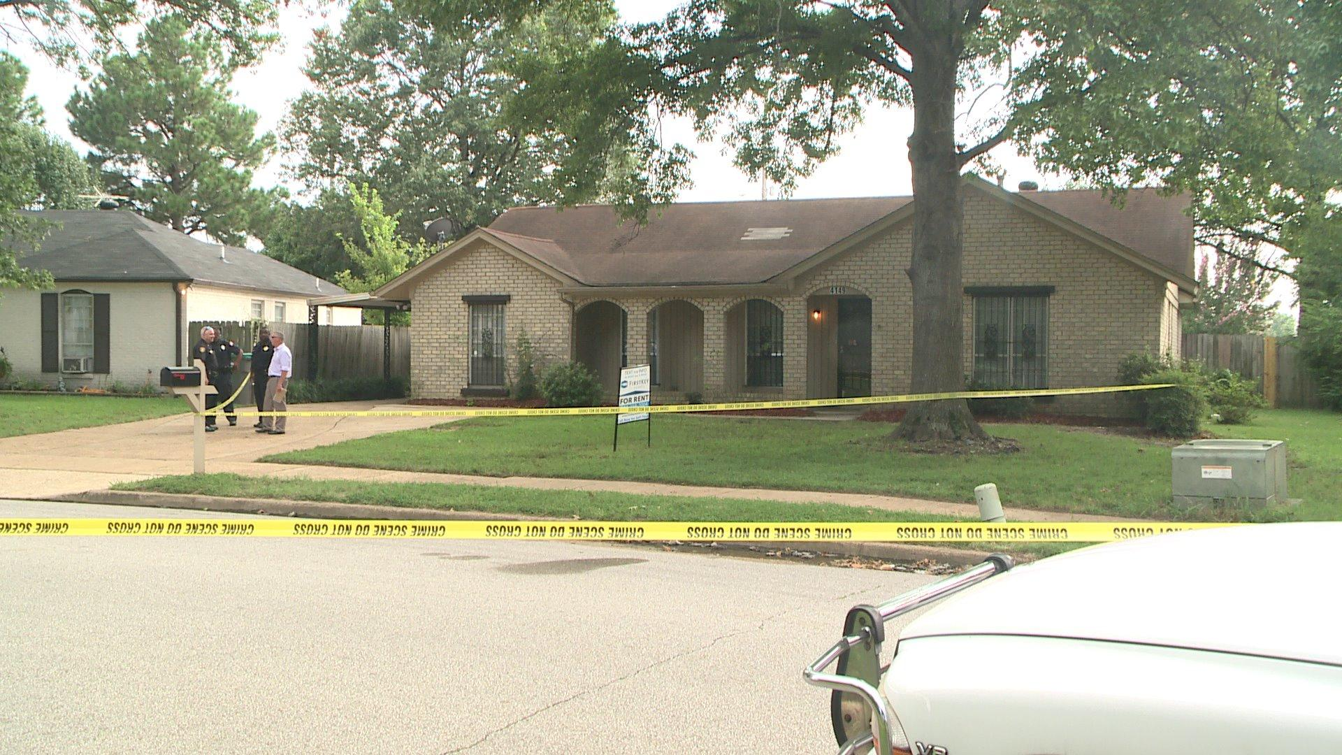 Couple Makes Gruesome Discovery While House Hunting in Memphis