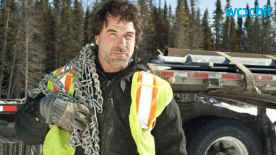 """Ice Road Truckers"" Star Dies In Plane Crash"