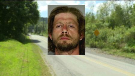 Police Say Man Held Woman, Children Captive In the Woods for Days