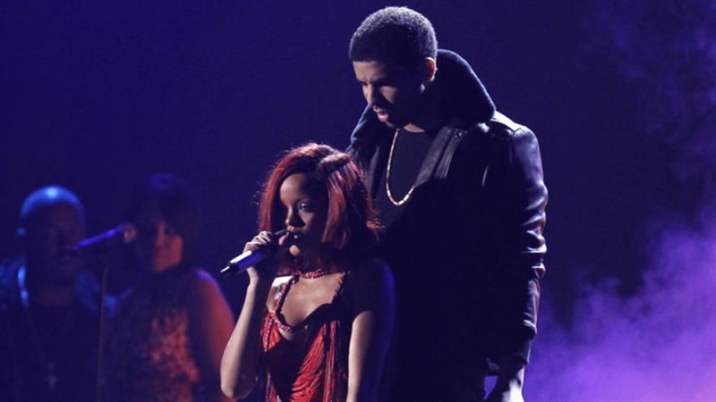 Rihanna and Drake's Long Relationship History