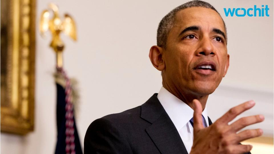 Obama Shortens Prison Sentences of 111 Convicts