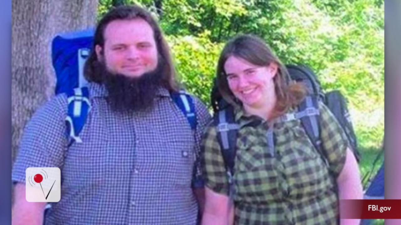 Couple Held Hostage By Taliban Seen For First Time in Three Years