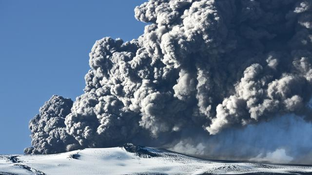 Earthquakes In Iceland May Trigger Eruption Of Country's Largest Volcano