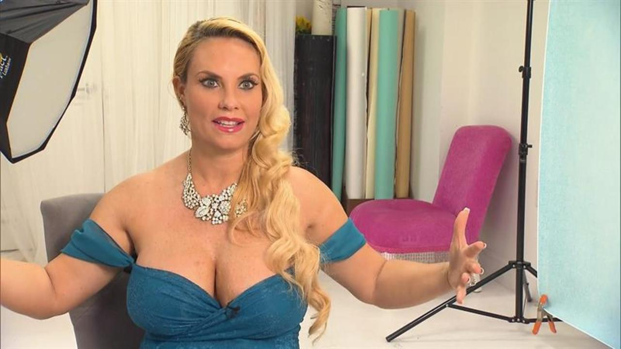 Coco Austin Talks Love for Baby Chanel