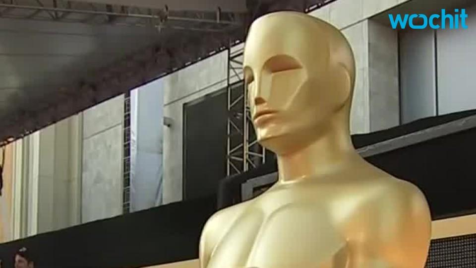 The Oscar's Update On ABC