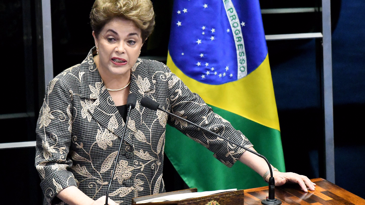 Brazilian President Dilma Rousseff is impeached. What happens now?