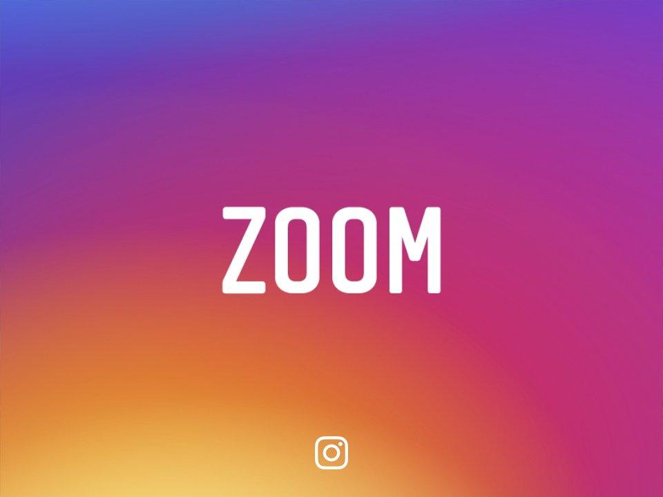 Instagram FINALLY lets you zoom in on videos and photos on iOS